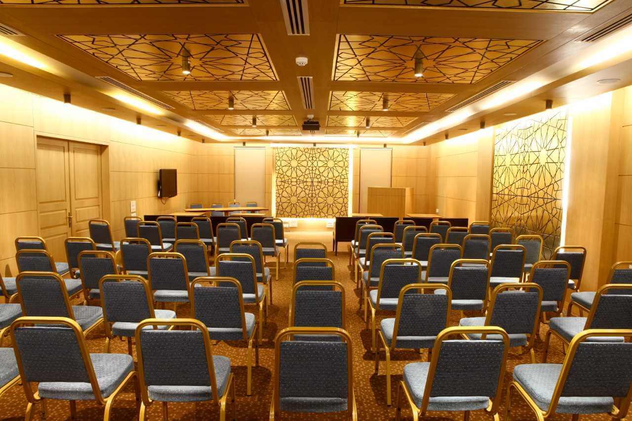 İksir Resort Town Büyük Toplantı Odası