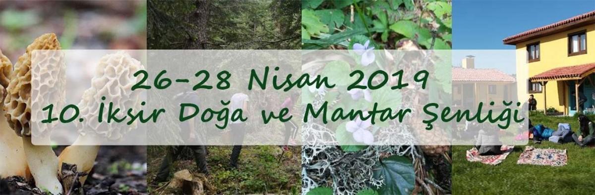 10. İksir Doğa ve Mantar Şenliği