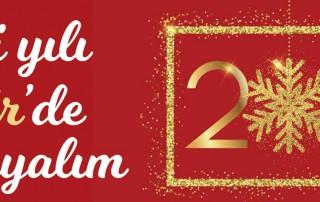 2019 Kastamonu Yılbaşı Kutlama Programları