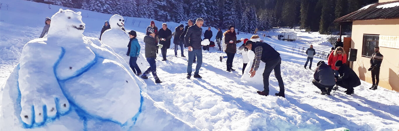 2020 Ocak Okul Ara Tatilli Etkinlik ve Aktiviteler