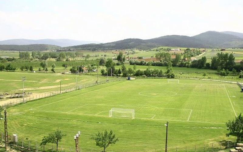 Kastamonu'da Futbol ve Doğa