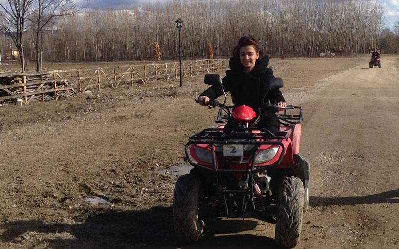 Kastamonu Daday ATV