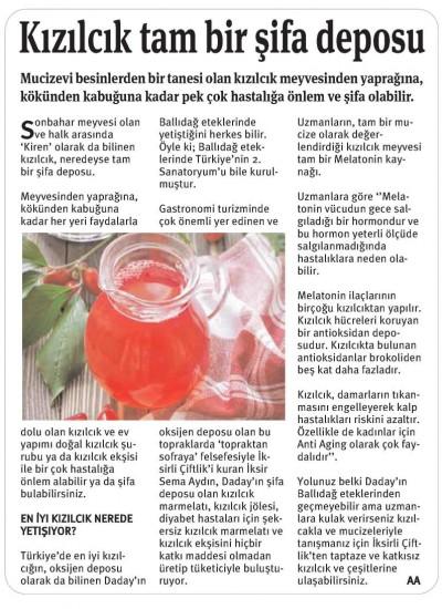 Ekonomi Gazetesi - 26 Şubat 2016