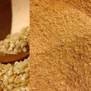 siyez buğdayı 10000 yıllık genetiğiyle oynanmamış buğday türü