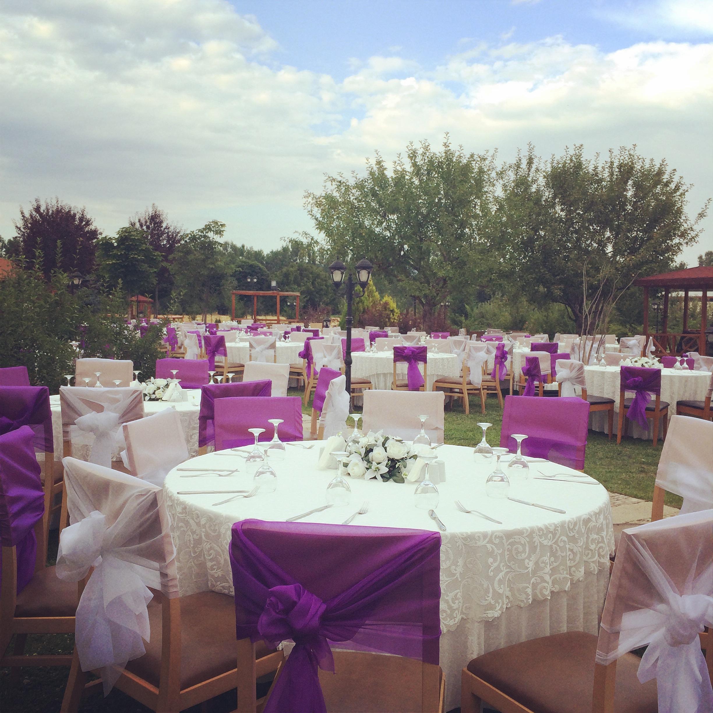 İksir'de Kır Düğünü