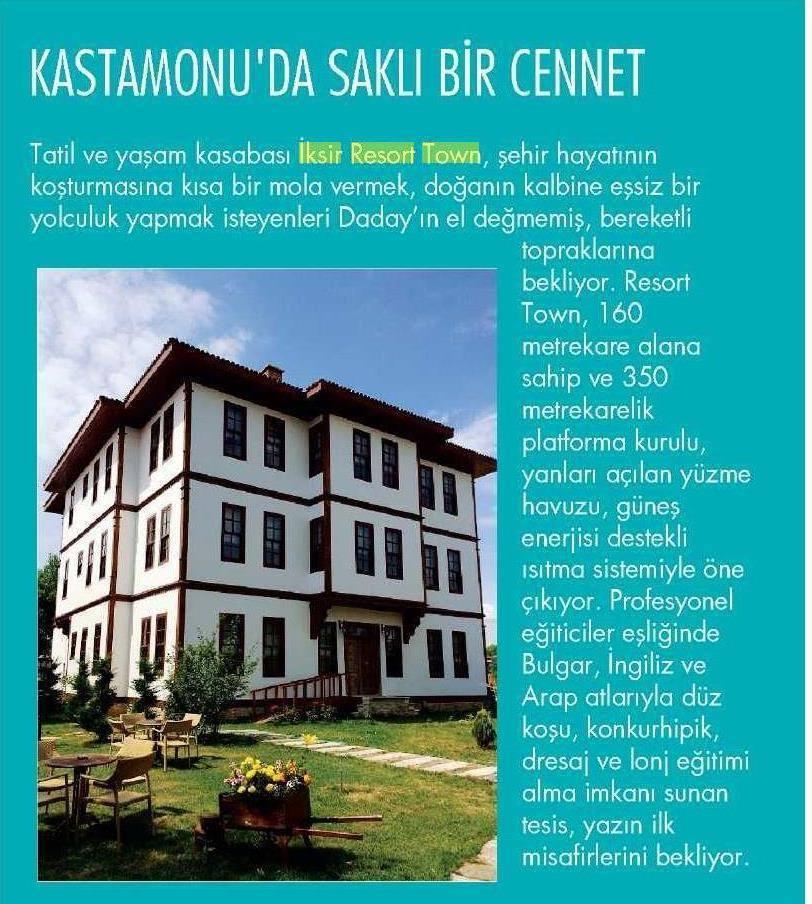Marketing Anadolu Dergisi – 2015
