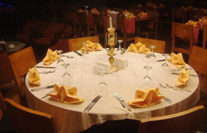 Kastamonu İksir Resort Town Restoran Fotoğrafları