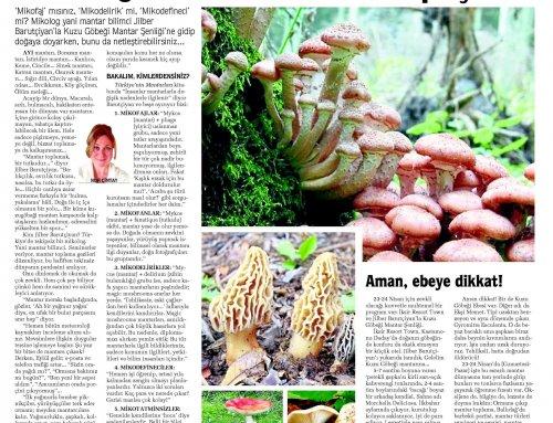 Sabah Gazetesi Tatil Eki – 20 Mart 2016