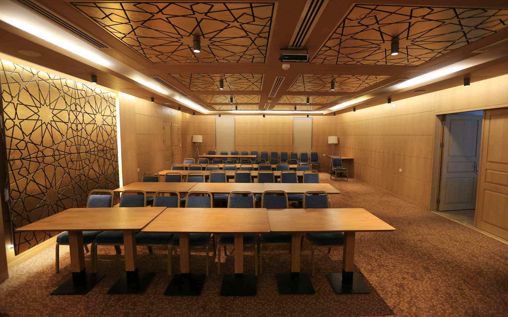 İksir Resort Town Daday Büyük Toplantı Odası Fotoğraf 03