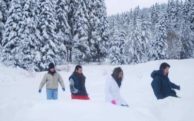 Daday Kış Etkinlikleri İksir Resort