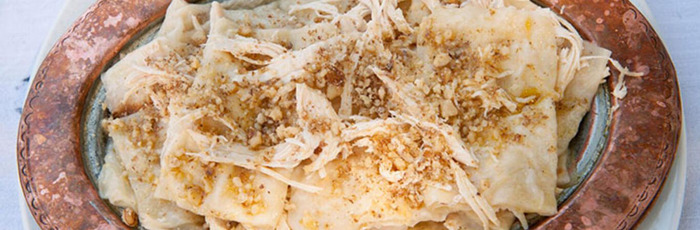 Kastamonu Daday'ın Lezzetli Mutfağı