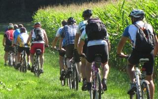 Kastamonu Daday Bisiklet Turları
