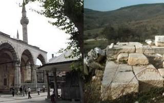 Daday'ın Tarihi Yerleri