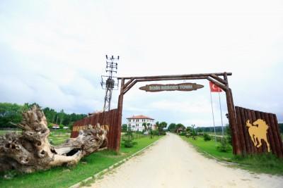 Doğa Tatili İksir Resort Town