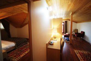 Göktepe Suit Oda Fotoğrafı, İksir Resort Town