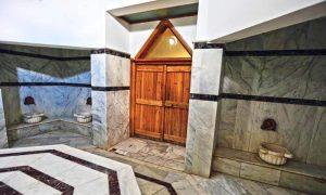 Hamam Daday Kastamonu İksir Resort