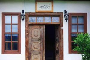 İksir Resort Town Daday Galeri Fotoğrafları