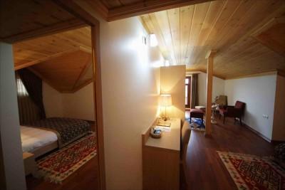 Kastamonu İksir Otel Oda Fotoğrafları