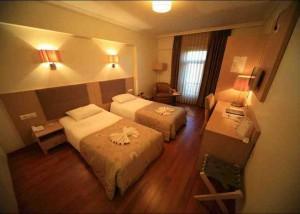 İksir Resort Town Daday Oda Fotoğrafları