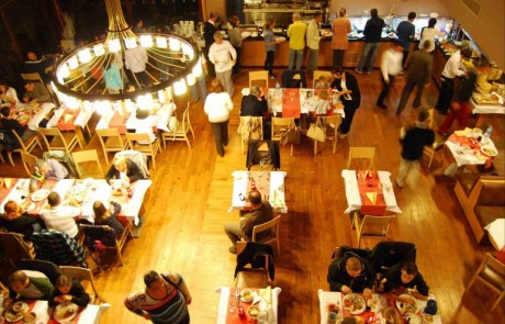 İksir Resort Town Daday Restoran ve Bar Fotoğrafları