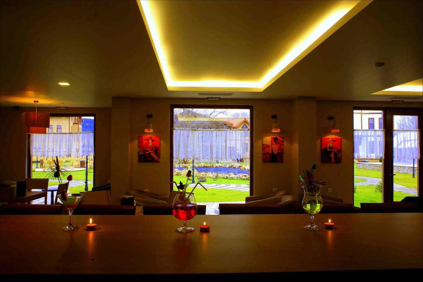İksir Resort Town Restorant