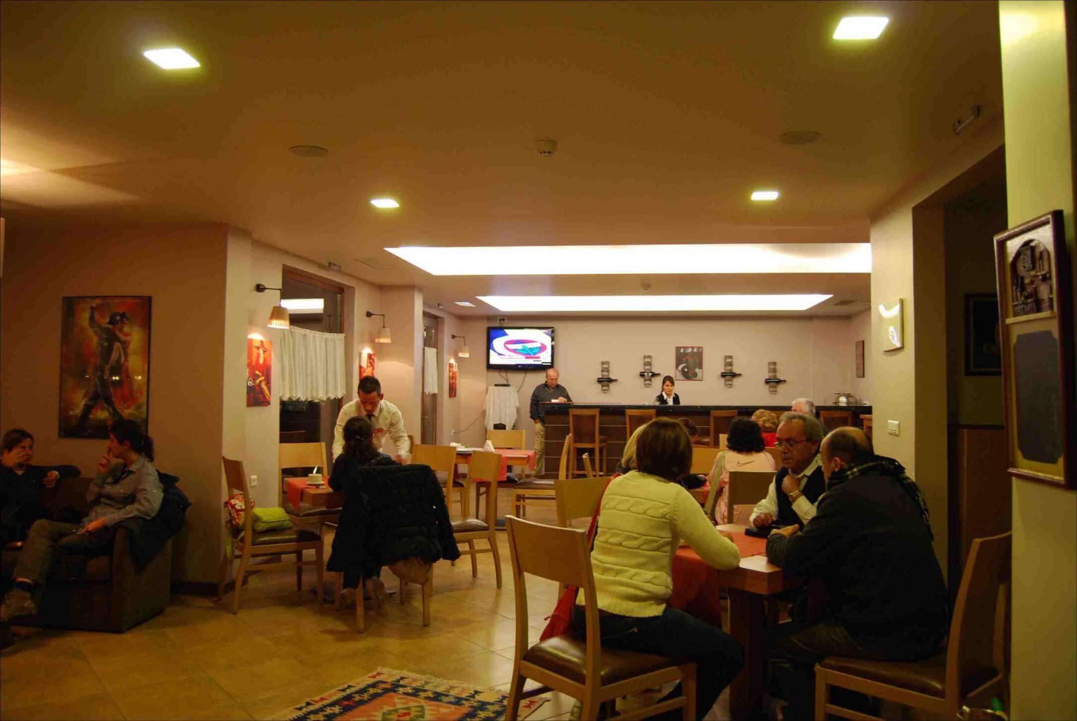 İksir Resort Town Bar Fotoğrafları