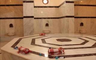İksir Resort Town Daday Sağlıklı Yaşam Merkezi