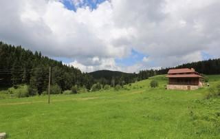 Soğucaova Dağ Evi İksir Resort Town