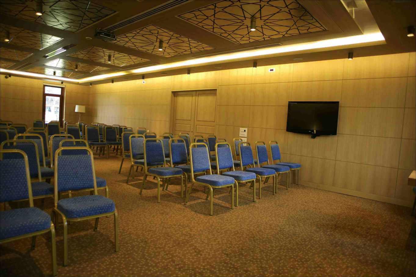 Kastamonu Otelleri İş Organizasyonu