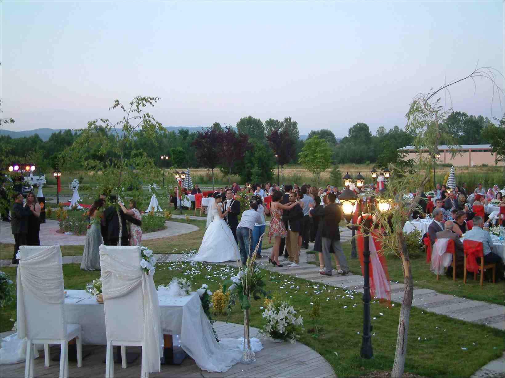Kastamonu Otelleri Düğün