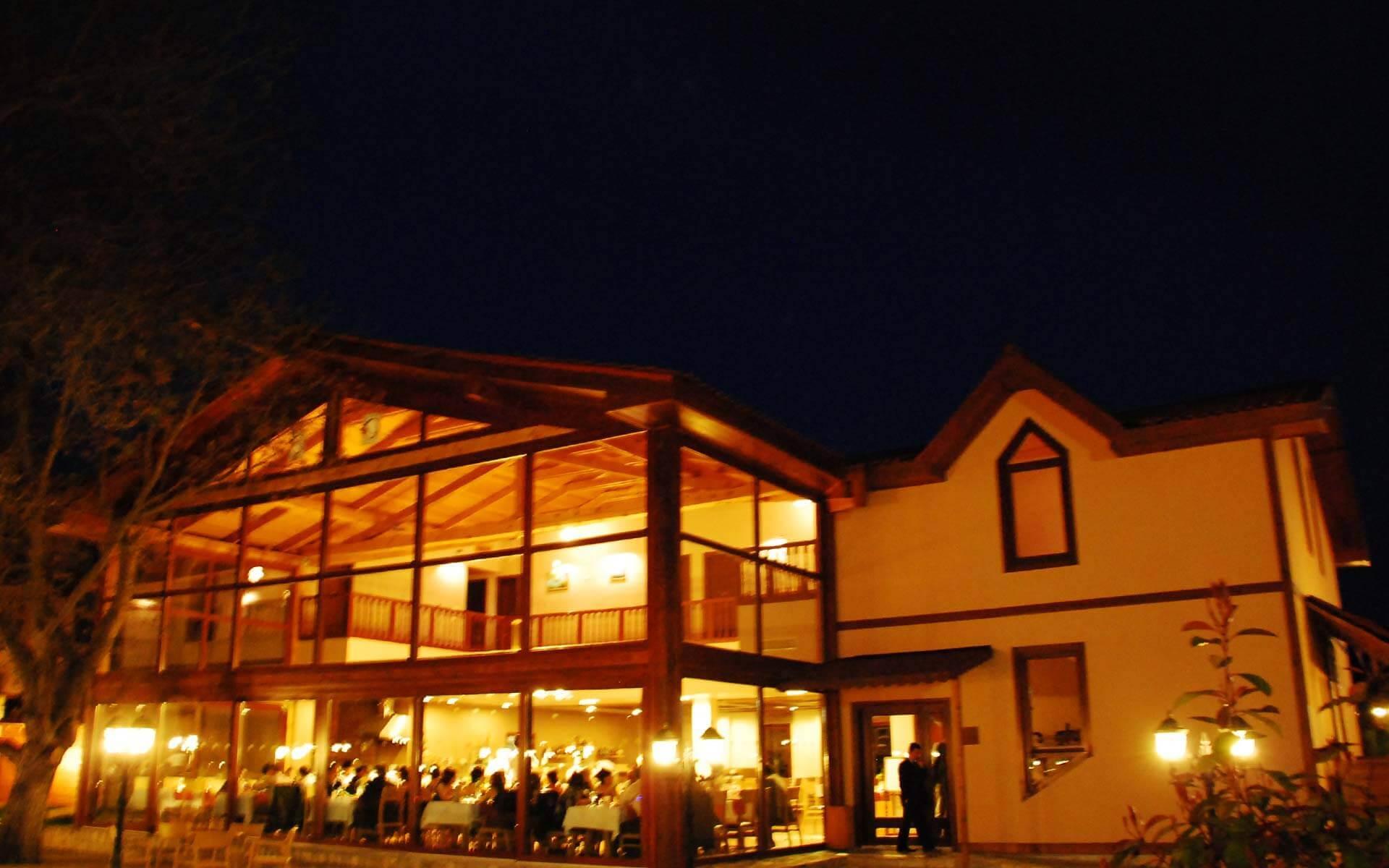 Samanlık Restoran Fotoğrafı