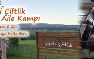 İksirli Çiftlik Doğa ve Aile Kampı
