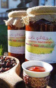 İksirli Çiftlik Doğal Marmelatları