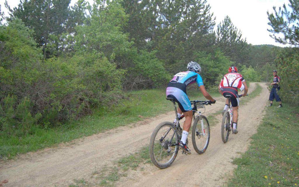 Daday Kastamonu Dağ Bisikleti Turları