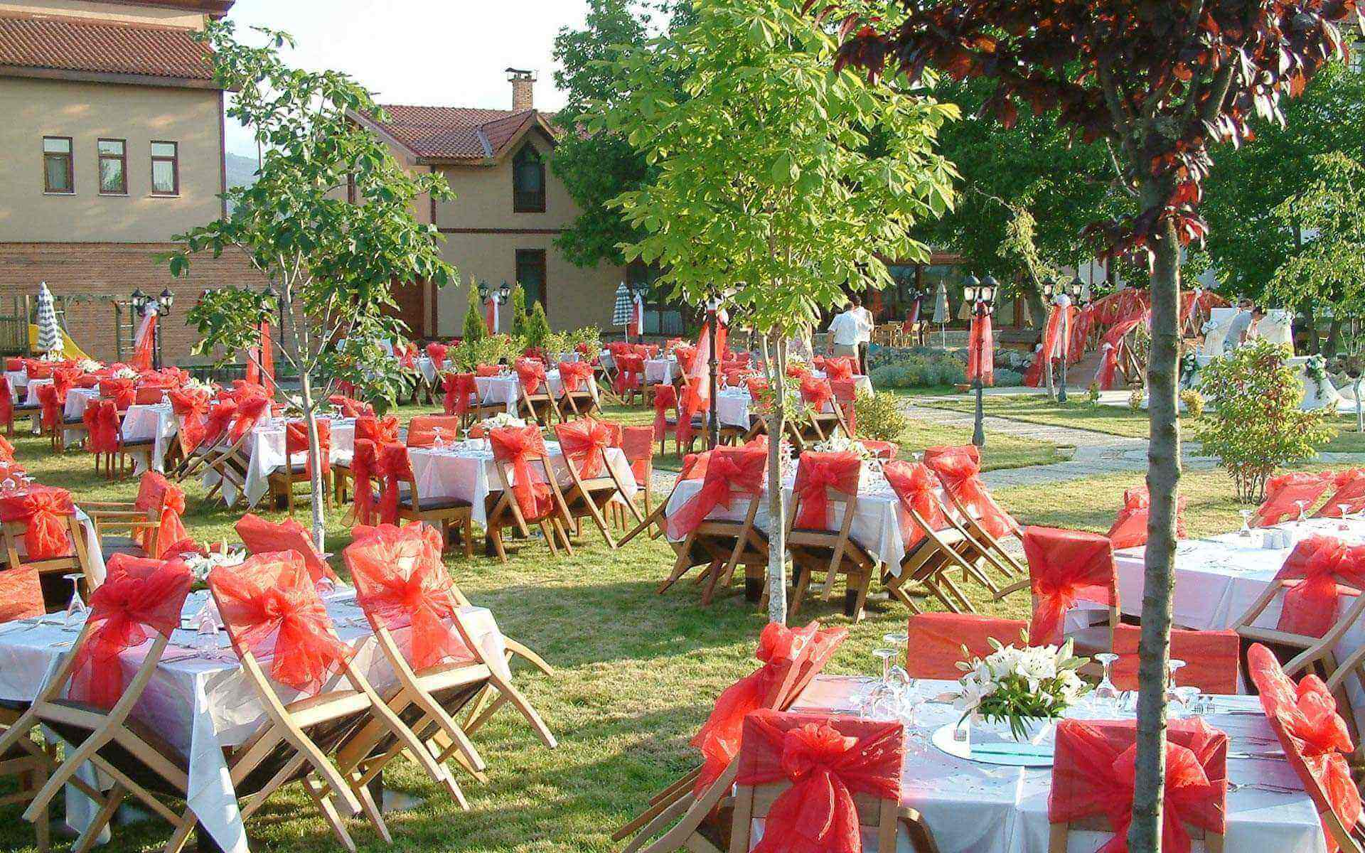 Kastamonu Daday Otel Düğünü