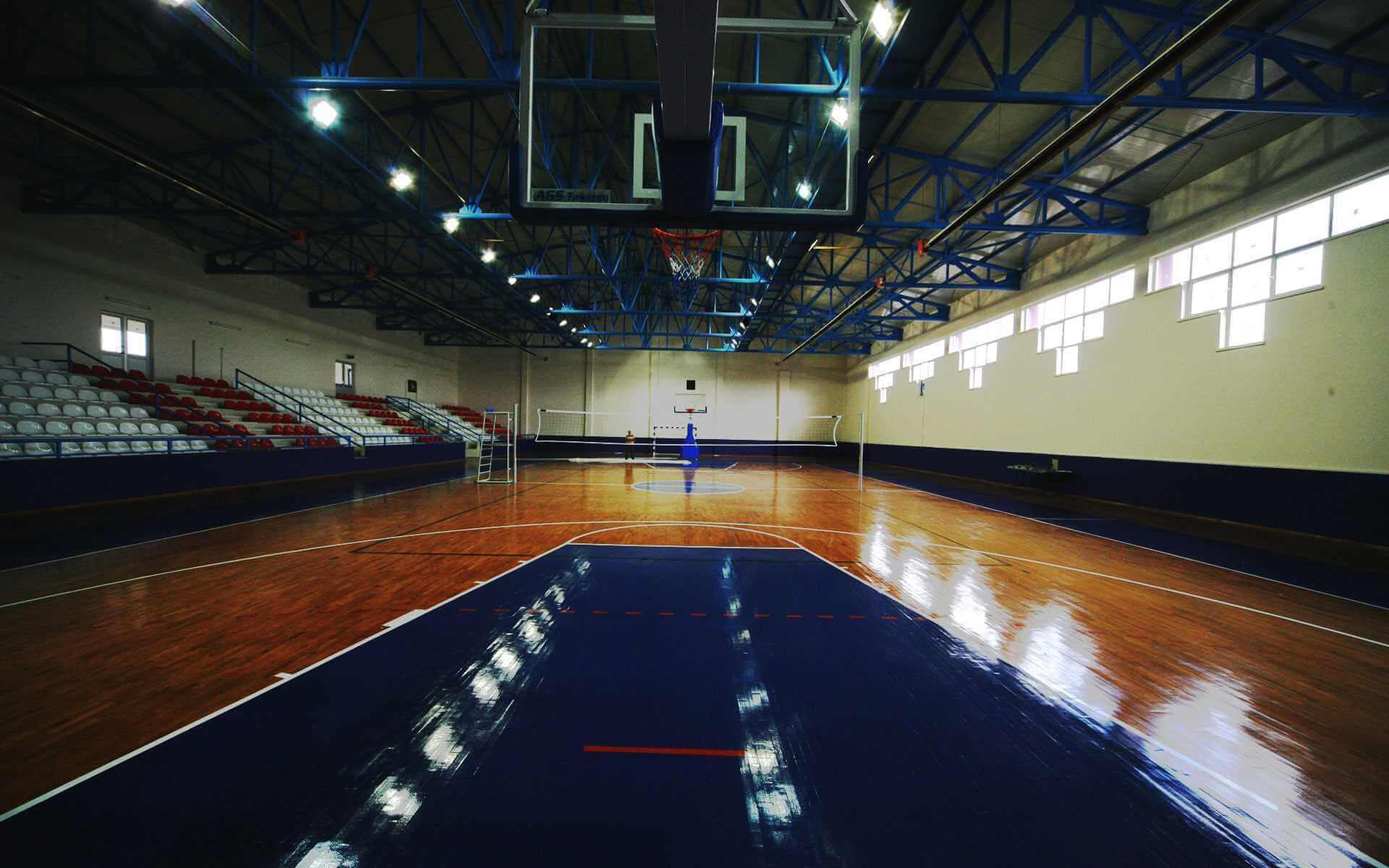 Kastamonu Daday Parke Saha Spor Etkinlikleri