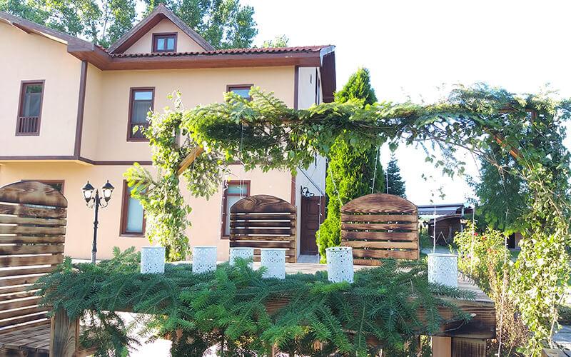 Kastamonu Düğün Organizasyonu Otel