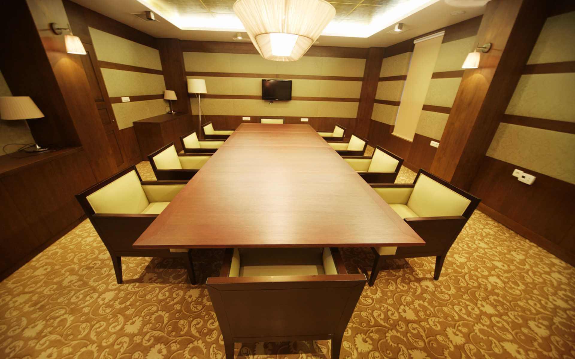 Kastamonu İksir Resort Küçük Toplantı Odası
