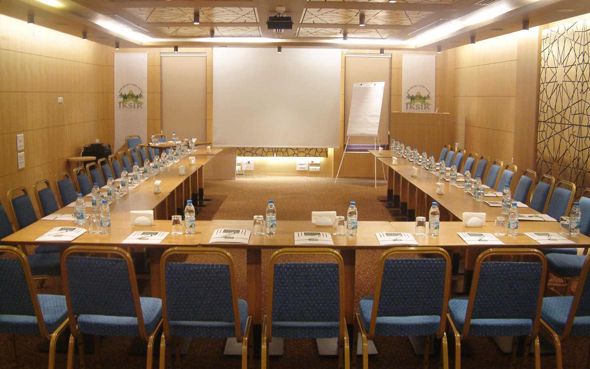 Kastamonu İksir Resort Town Büyük Toplantı Odası