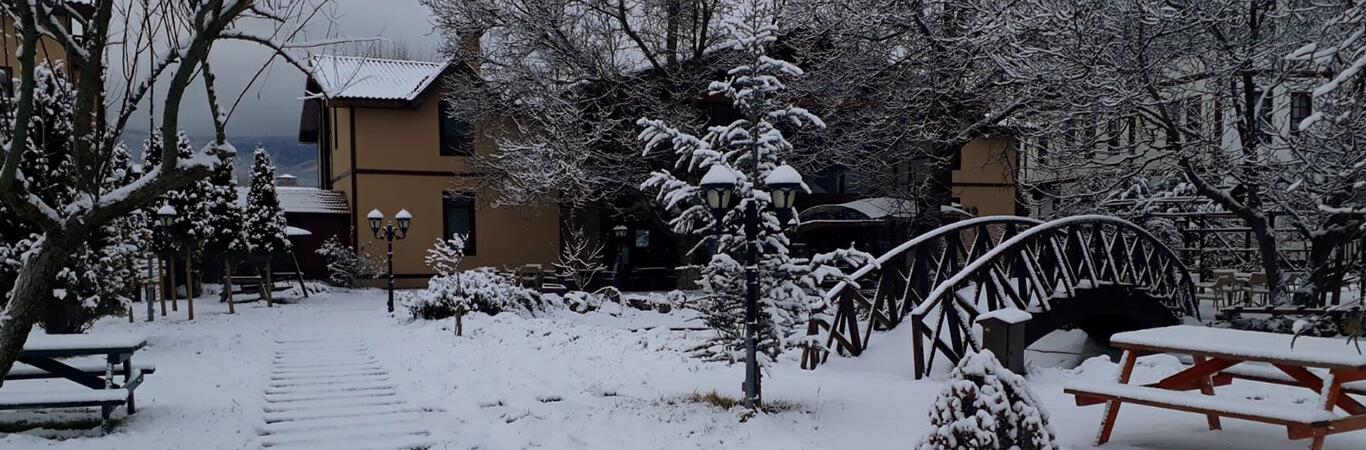 Kastamonu'da Kışın Yapılacak Etkinlikler