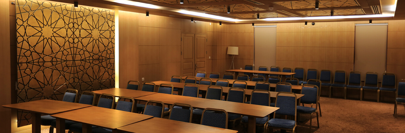Kastamonu Kurumsal Toplantı Otelleri