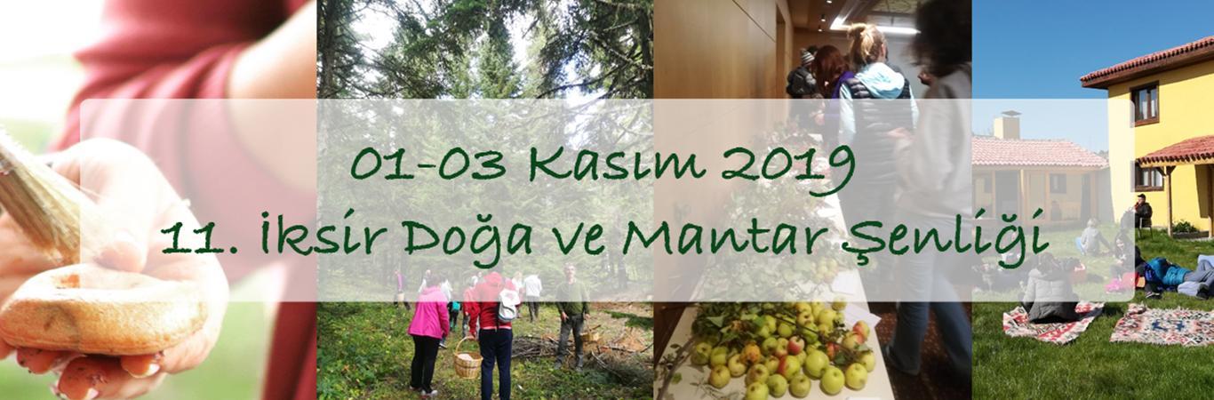 Kastamonu İksir Otel Mantar Şenliği 2019