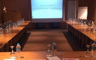 Kastamonu Otelleri İş Toplantısı
