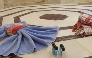 Kastamonu SPA'sı Olan Oteller