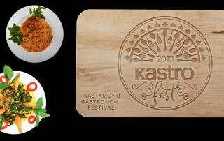 Kastrofest Kastamonu Konaklama İçin Otel ve Program