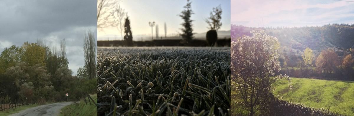 Sonbaharın En Güzel Günleri Kastamonu'da Yaşanır