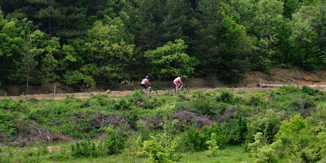 Kastamonu Doğa Sporları Bisiklet