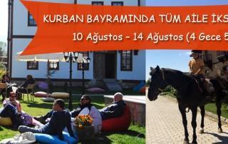 2019 Kurban Bayramı Tatili