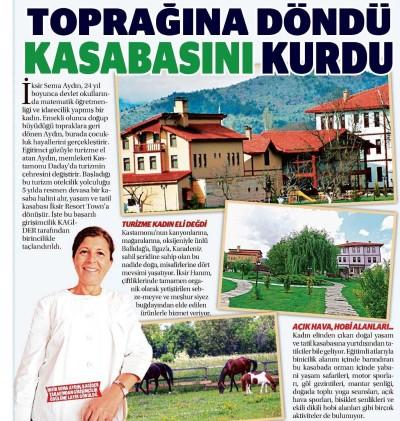 Meydan Gazetesi - 20 Ocak 2016
