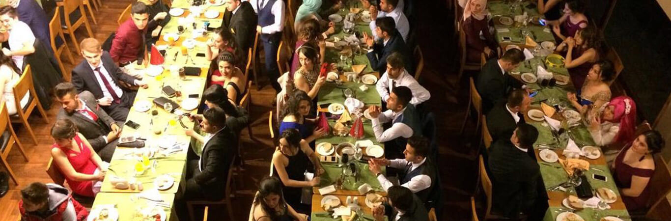 Ramazan Ayı ve İksir Resort Town İftar Programları